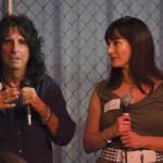 Clinic Forum: Alice Cooper 1