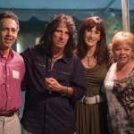Clinic Forum: Alice Cooper 6