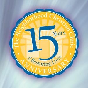 15th Anniversary Event